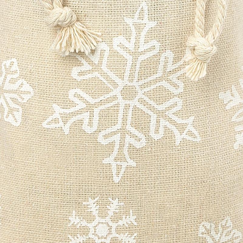 395820ad1 Siguiente. Mostrar todas las imágenes. Bolsas de lino con la impresión 15 x  20 cm (10 uds.) - natural
