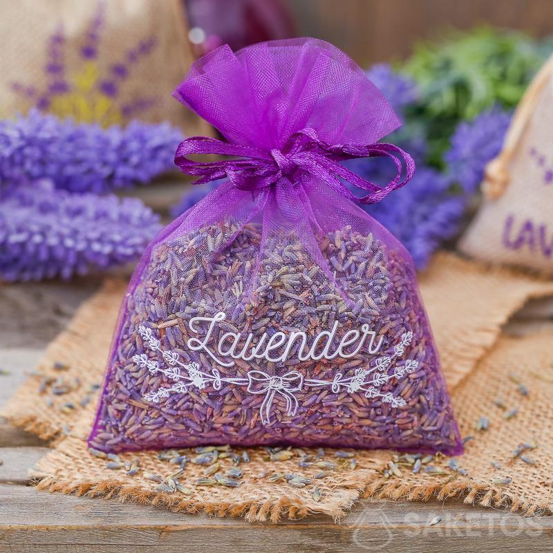 Bolsa de flores de LavandaQuitar