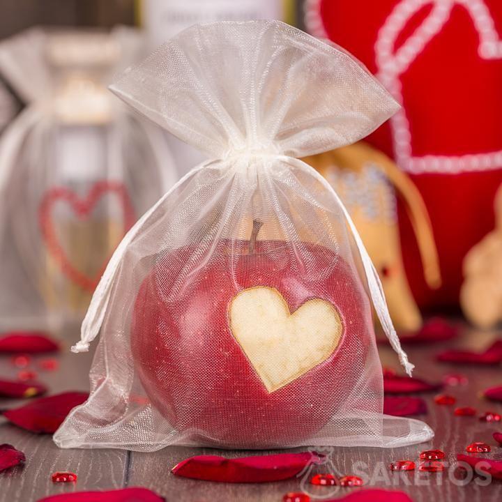 Inspiraciones de san valentin