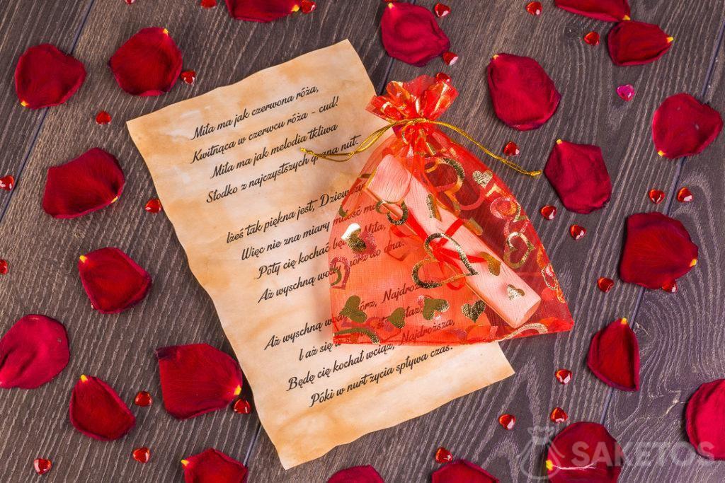 Regalo de San Valentín DIY