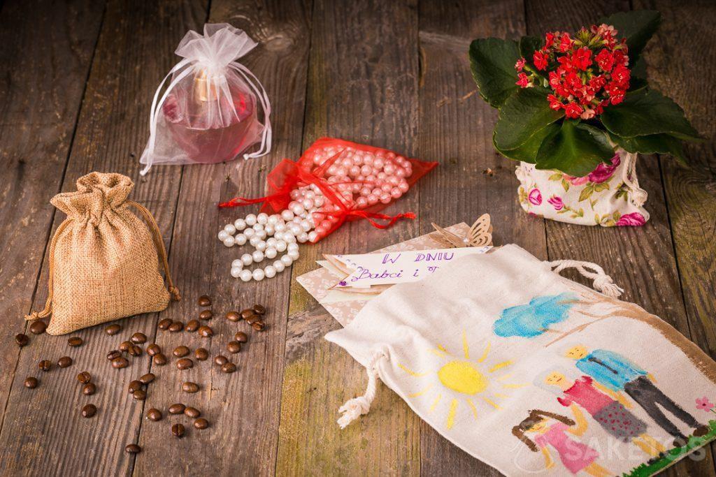 Bolsas de regalo para el día del Abuelo y la Abuela
