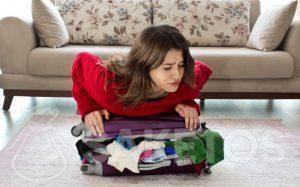 ¿Cómo empacar un equipaje de mano?